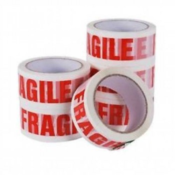Tape Printing - PPE Tape Rolls